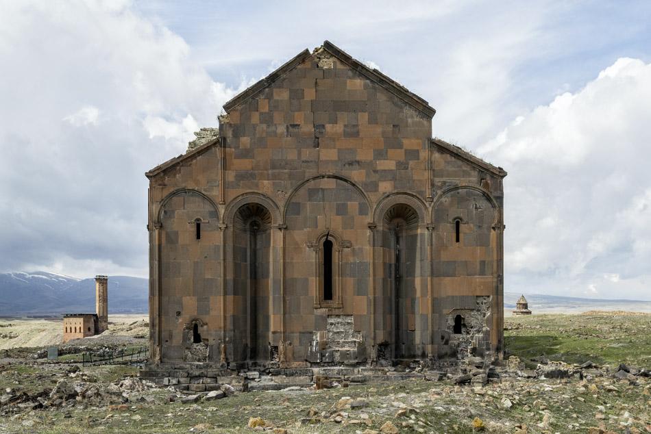 Kathedrale von Ani